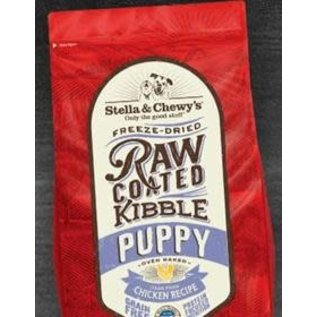 Stella and Chewy's Stella - Raw Coated Puppy 3.5#