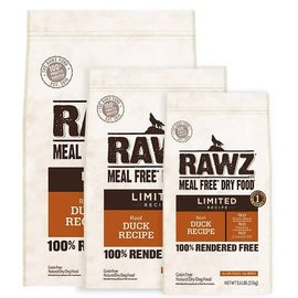 Rawz Rawz - LID Duck 3.5#
