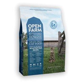 Open Farm Pet Open Farm - Whitefish CAT 4#