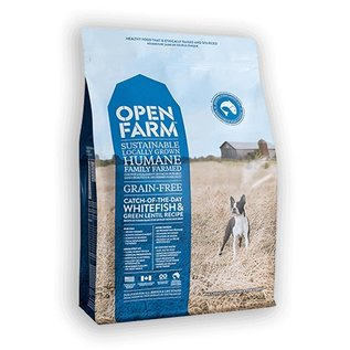 Open Farm Pet Open Farm - Whitefish 24#