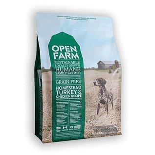 Open Farm Pet Open Farm - Turkey & Chicken 4.5#