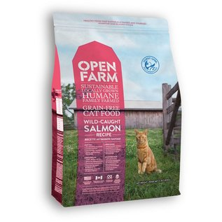 Open Farm Pet Open Farm - Salmon CAT 8#