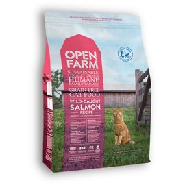 Open Farm Pet Open Farm - Salmon Cat 4#