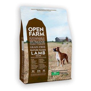 Open Farm Pet Open Farm - Lamb 24#