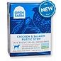 Open Farm Pet Open Farm - Chicken & Salmon Stew Dog 12oz/case