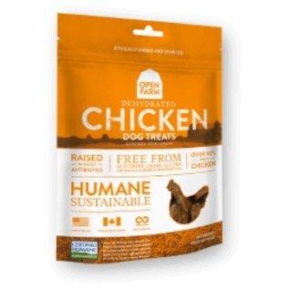 Open Farm Pet Open Farm - Chicken Treats 4.5oz