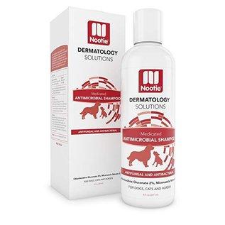 Nootie Nootie - Anti Microbial Shampoo 8oz
