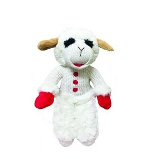 Lamb Chop Standing