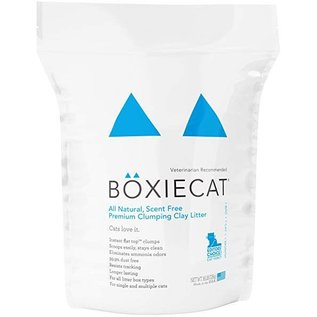 Boxie Cat Boxie Cat - Scent Free Litter 16#