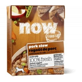 Petcurean Petcurean - Now! Pork Stew 12.5oz