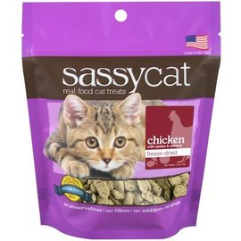 Herbsmith Sassy Cat - Chicken