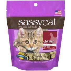 Herbsmith Sassy Cat - Chicken