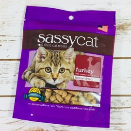 Herbsmith Sassy Cat - Turkey