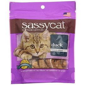 Herbsmith Sassy Cat - Duck