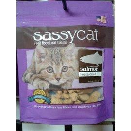 Herbsmith Sassy Cat - Salmon