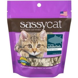 Herbsmith Sassy Cat - Whitefish
