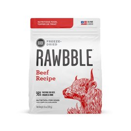 Bixbi Pet Bixbi - Rawbble - Beef 14oz