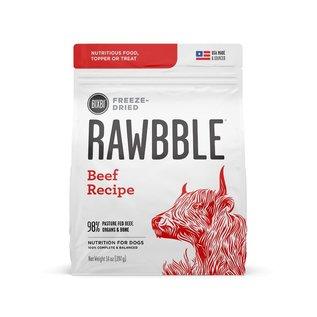 Bixbi Pet Bixbi - Rawbble - Beef 14oz