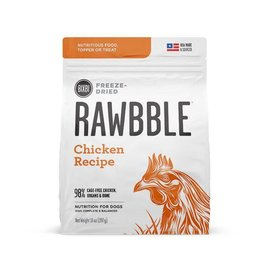 Bixbi Pet Bixbi - Rawbble - Chicken 14oz