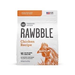 Bixbi Pet Bixbi - Rawbble Chicken 12oz