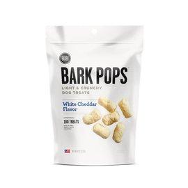 Bixbi Pet Bixbi - Bark Pops White Cheddar