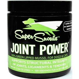 Super Snouts Super Snouts - Joint Power 75gm.