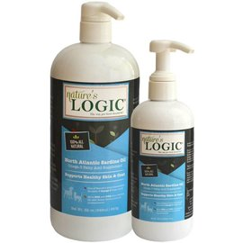Nature's Logic Nature's Logic - Sardine Oil 16 oz
