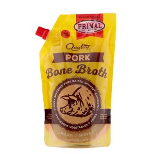 Primal Primal - Bone Broth Pork