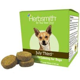 Herbsmith Herbsmith- July Third Large