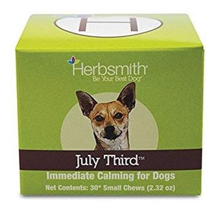 Herbsmith Herbsmith - July Third Small