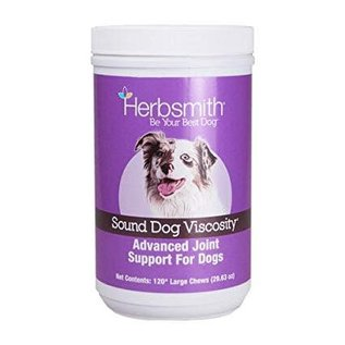 Herbsmith Herbsmith Viscosity Chews - Large 120ct