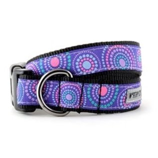 worthy dog Worthy Dog - Purple Sunburst Small
