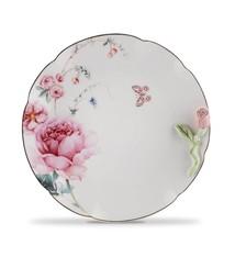 Rosa Dessert Plate 6pcs
