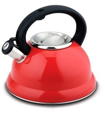 Classica Spencer Kettle - Red