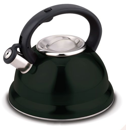 Classica Spencer Kettle - Black