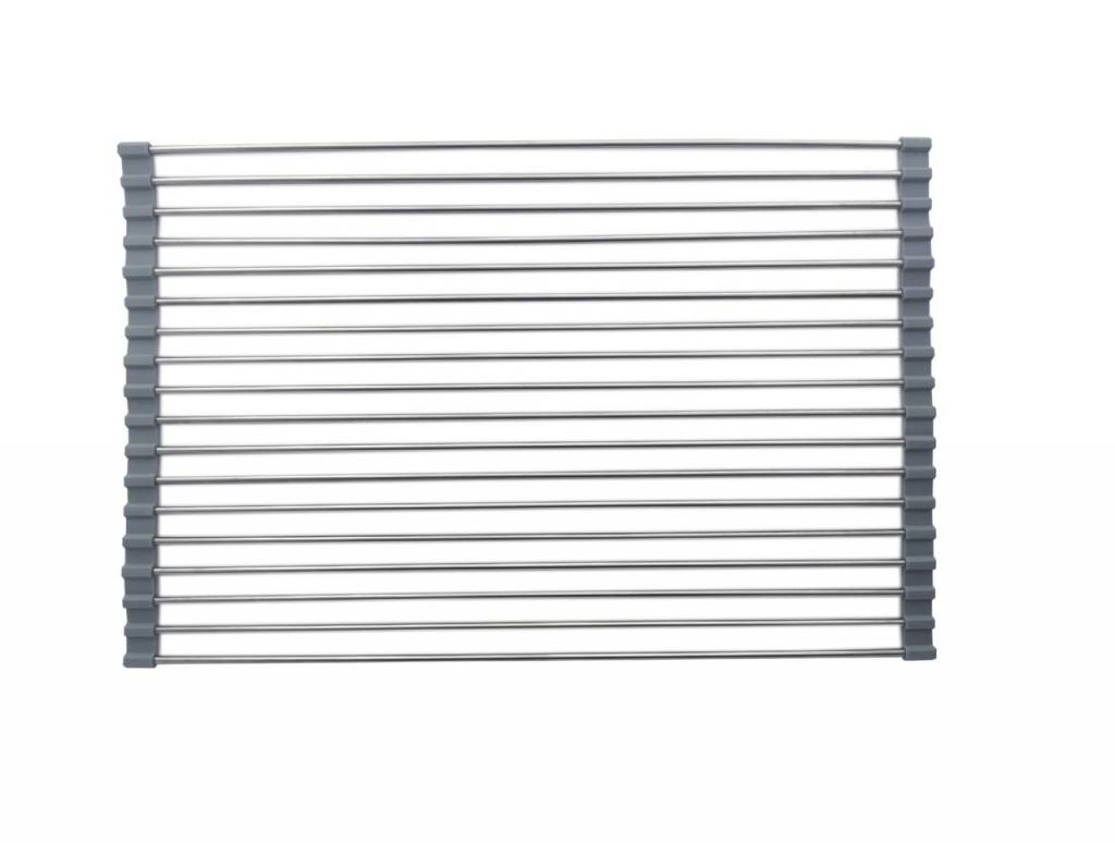Classica Stainless Steel Drying Dish Rack