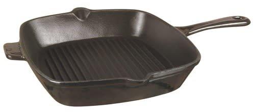 Clasica Square Cast Iron Grill 26cm