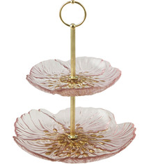 Albi Elsie 2 Tier Serving Platter