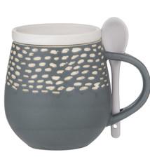 Albi idyll 3pc Mug Set 500ml - Green