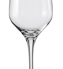 Classica Amira White Wine Glasses 6pc