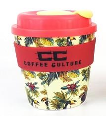 Classica Toucan 250ml Coffee/Tea Travel Cup