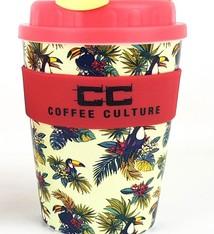 Classica Toucan 350ml Coffee/Tea Travel Cup