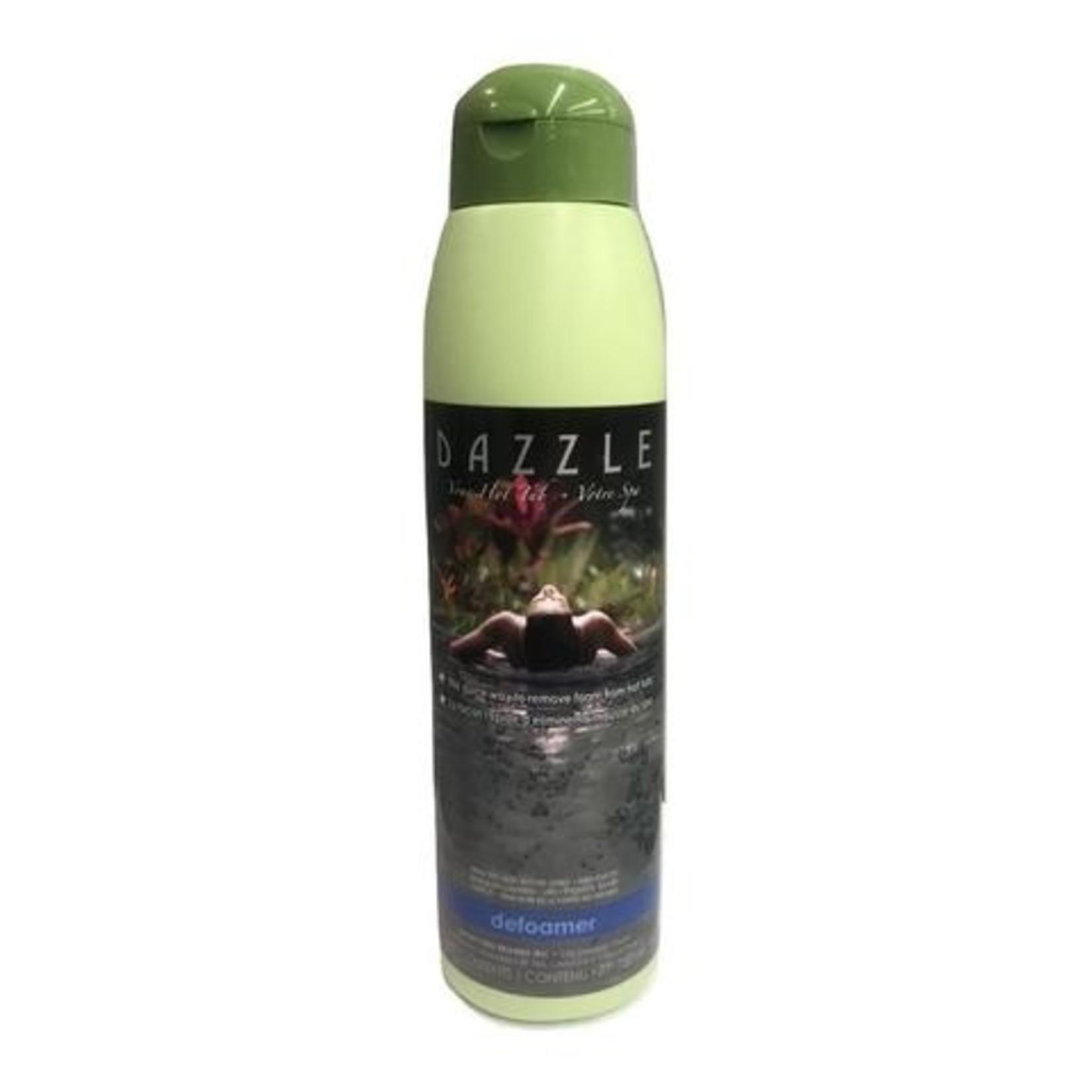 Dazzle Defoamer (750 mL)