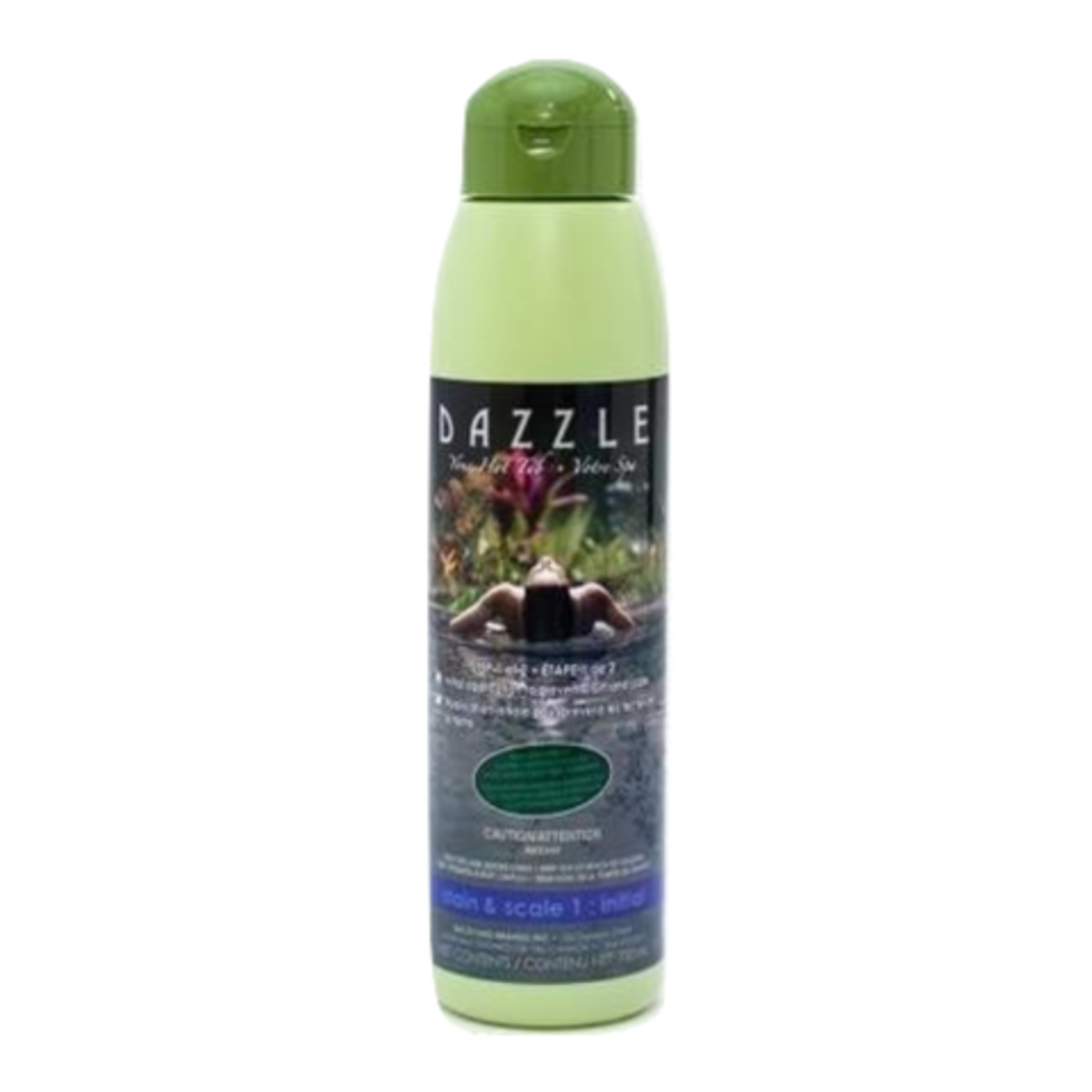 Dazzle Stain & Scale I: Initial (750 mL)