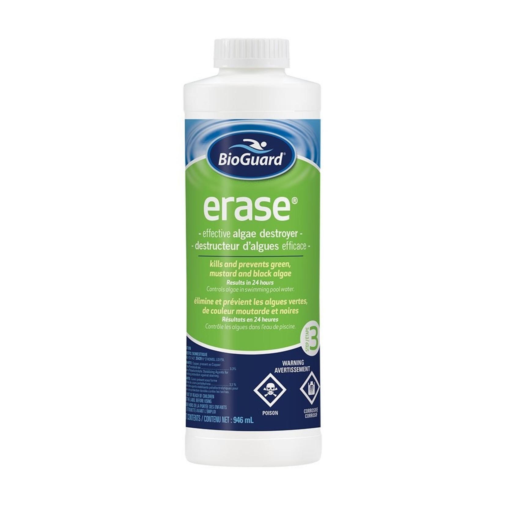 BioGuard Erase® (946 mL)