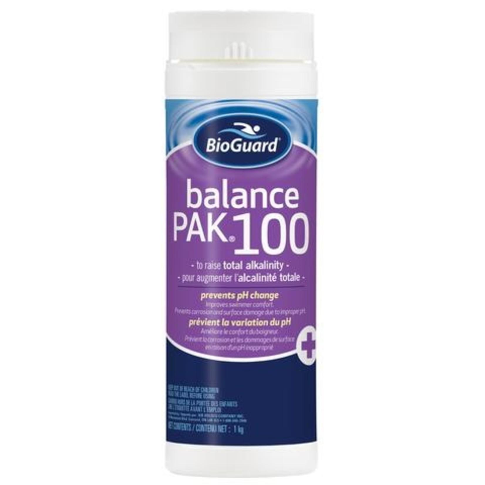 BioGuard Balance Pak® 100 (1 kg)