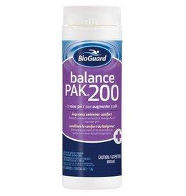 BioGuard Balance Pak® 200 (1 kg)