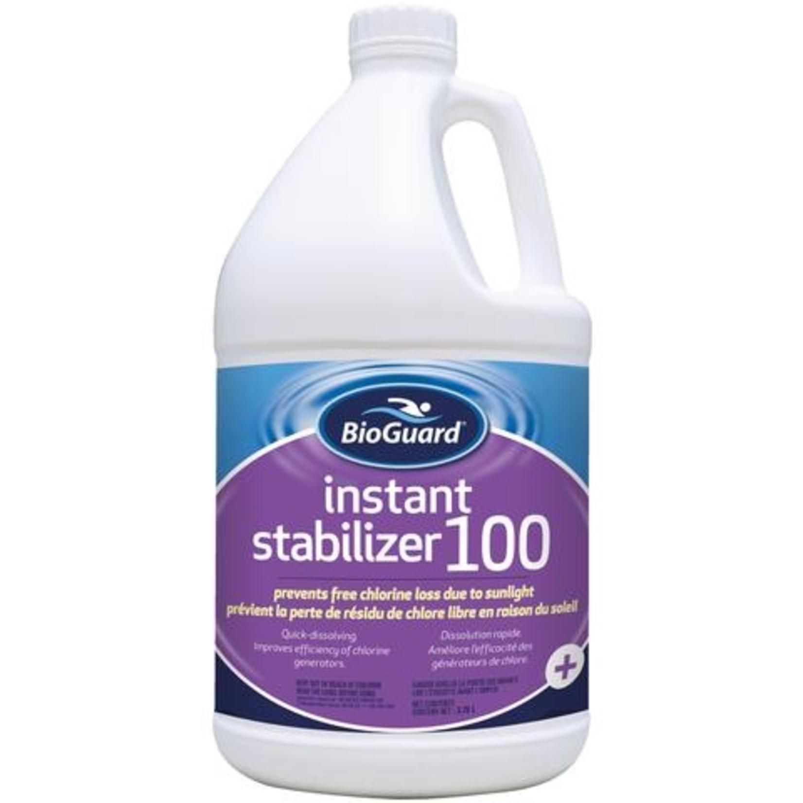 BioGuard Instant Stabilizer 100™ (3.78 L)