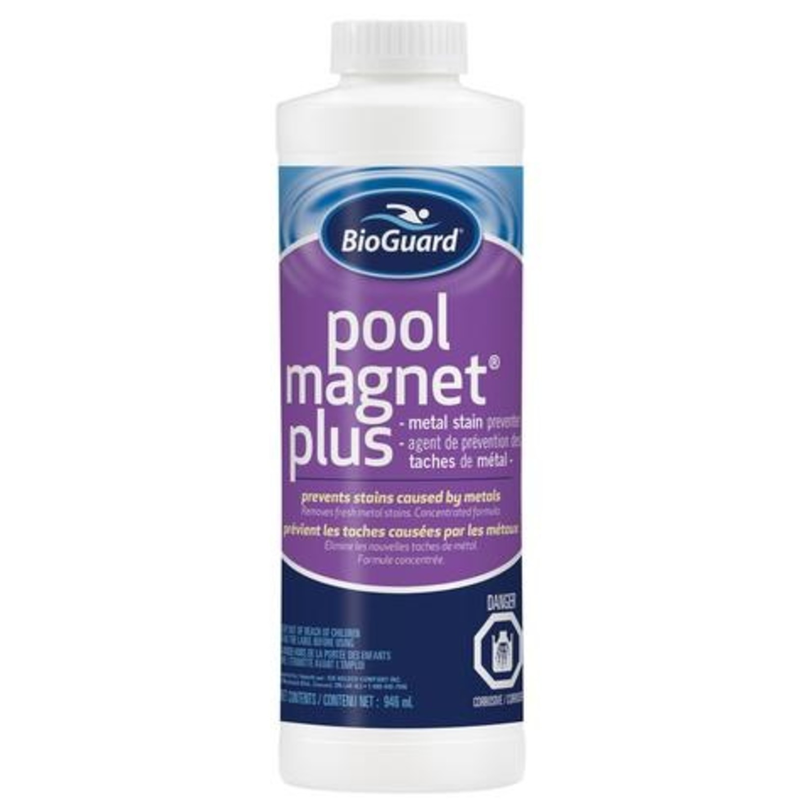 BioGuard Pool Magnet® Plus (946 mL)