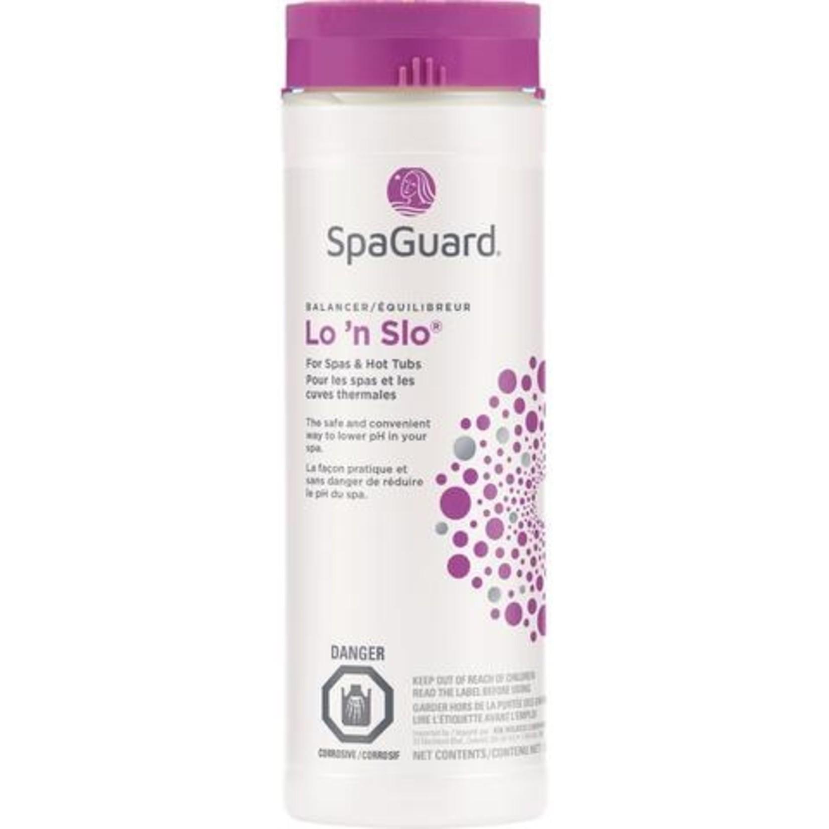 SpaGuard Lo 'N Slo® (1.25 kg)